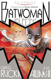 Batwoman : elegy. Issue 854-860 cover image