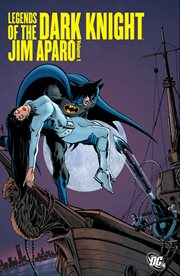 Legends of the Dark Knight: Jim Aparo Volume 1