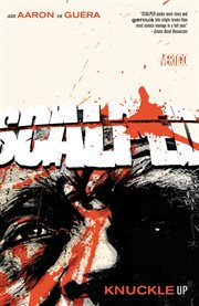Scalped vol. 9: knuckle up. Volume 9, issue 50-55 cover image