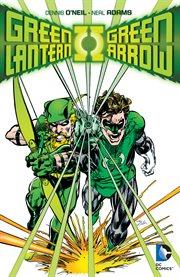 The Green Lantern, Green Arrow Collection