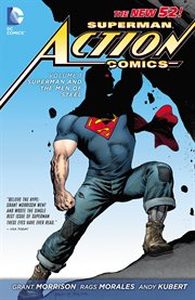 Superman action comics. Volume 1, Superman and the men of steel cover image