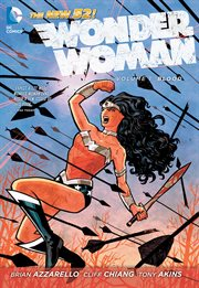 Wonder Woman Vol. 1: Blood / Brian Azzarello