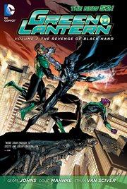 Green Lantern. Volume 2, Revenge of the black hand cover image