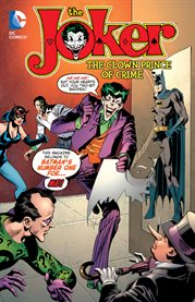 The Joker : the Clown Prince of Crime. Issue 1-9 cover image