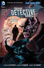 Batman/Detective Comics