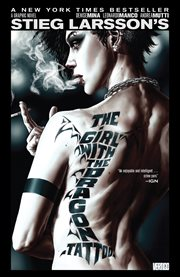Millenium: the Girl With the Dragon Tattoo
