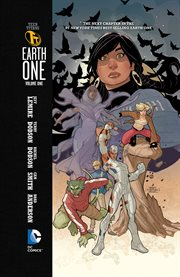Teen Titans Earth One