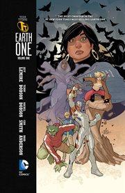 Teen Titans Earth One