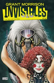 The Invisibles. Issue 1-12 cover image