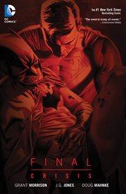 Final Crisis / Grant Morrison