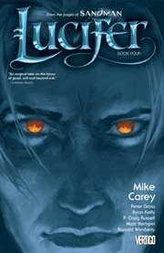 Lucifer. Book four cover image