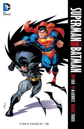 Superman/Batman Vol. 1