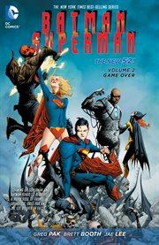 Batman/Superman [vol. 2]