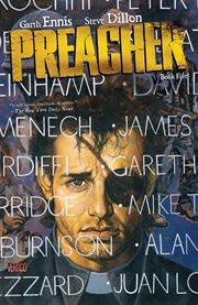 Preacher: book five cover image