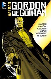 Batman: Gordon of Gotham cover image