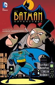 Batman Adventures Volume 1