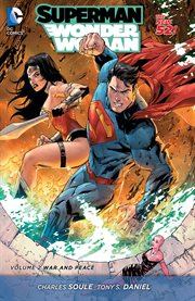 Superman/Wonder Woman