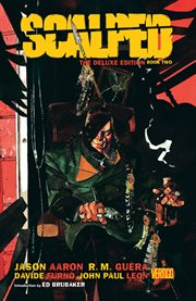 Scalped deluxe edition book two. Issue 12-24 cover image