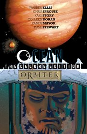 Ocean/Orbiter : deluxe edition cover image