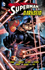 Superman vs. Darkseid cover image
