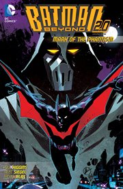 Batman Beyond 2.0