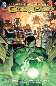 Green Lantern/New Gods