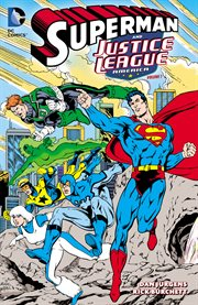 Superman and the Justic League of America