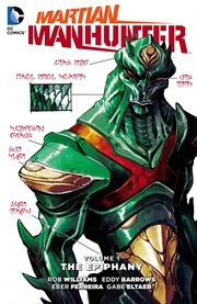 Martian Manhunter, Vol. 1