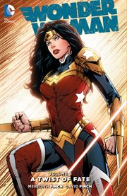 Wonder Woman, Vol. 8