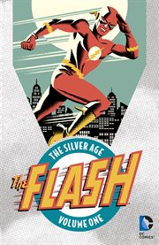 The Flash, the Silver Age
