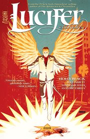 Lucifer, vol. 1 : cold heaven. Issue 1-6 cover image