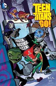 Teen Titans Go!