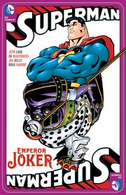 Superman: Emperor Joker cover image