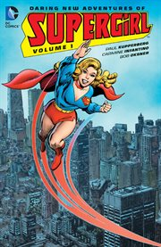 Daring New Adventures of Supergirl