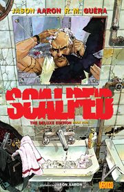 Scalped deluxe book five. Issue 50-60 cover image