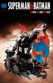 Superman/Batman. Volume 4, issue 37-49 cover image