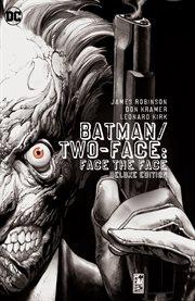 Batman/Two-Face