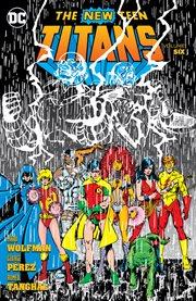 New Teen Titans 6