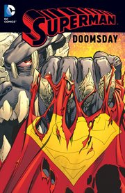 Superman Doomsday: the collected edition cover image