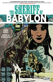 The Sheriff of Babylon, Vol. 2