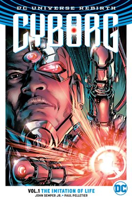 Cyborg Vol. 1: Imitation of Life