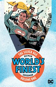 Batman & Superman World's Finest