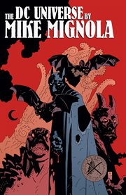 DC Universe by Mike Mignola cover image