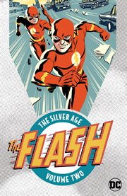 The Flash, The Silver Age Omnibus