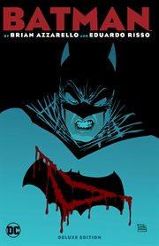 Batman by Azzarello & Risso