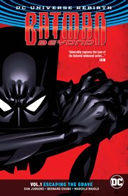 Batman Beyond, Vol. 1