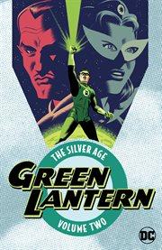 Green Lantern, the Silver Age