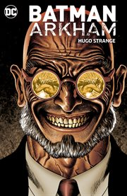 Batman Arkham : Hugo Strange cover image