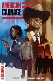 American Carnage (2018-)