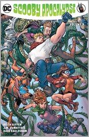 Scooby apocalypse. Volume 3, issue 13-18 cover image